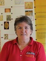 Photograph of Sue Blodgett