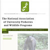 National Association of University Fisheries and Wildlife Professors