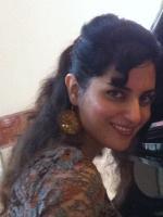 Dr. Farnaz Kordbacheh photo