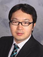 Image of Dr. Taro Mieno
