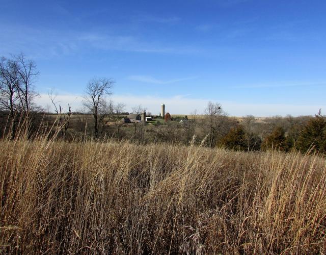 Image of David Gossman Farm
